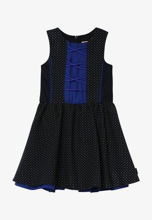 SILJOEN - Koktejlové šaty/ šaty na párty - blue/dark navy
