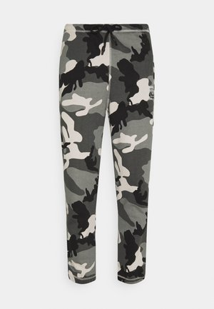 UMLB-PETER TROUSERS - Pyjama bottoms - grey