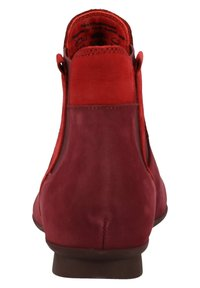 Think! - Classic ankle boots - magenta/kombi - 2