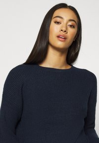 ONLY - ONLSANDY  SOLID  - Jumper - night sky - 4