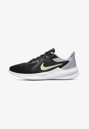 Neutral running shoes - black/pure platinum/glacier ice/barely volt