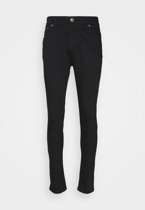 JAMIE - Jeans Skinny Fit - black denim