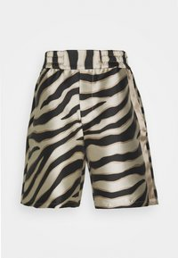 Just Cavalli - SHORT - Kraťasy - multicoloured - 6