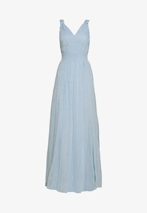 Robe de cocktail - blue/grey