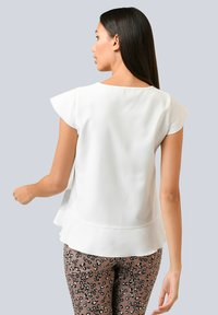 Alba Moda - Blouse - off-white - 2