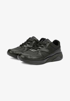 ATHLETIC 92.314868.Z - Sneakers laag - black