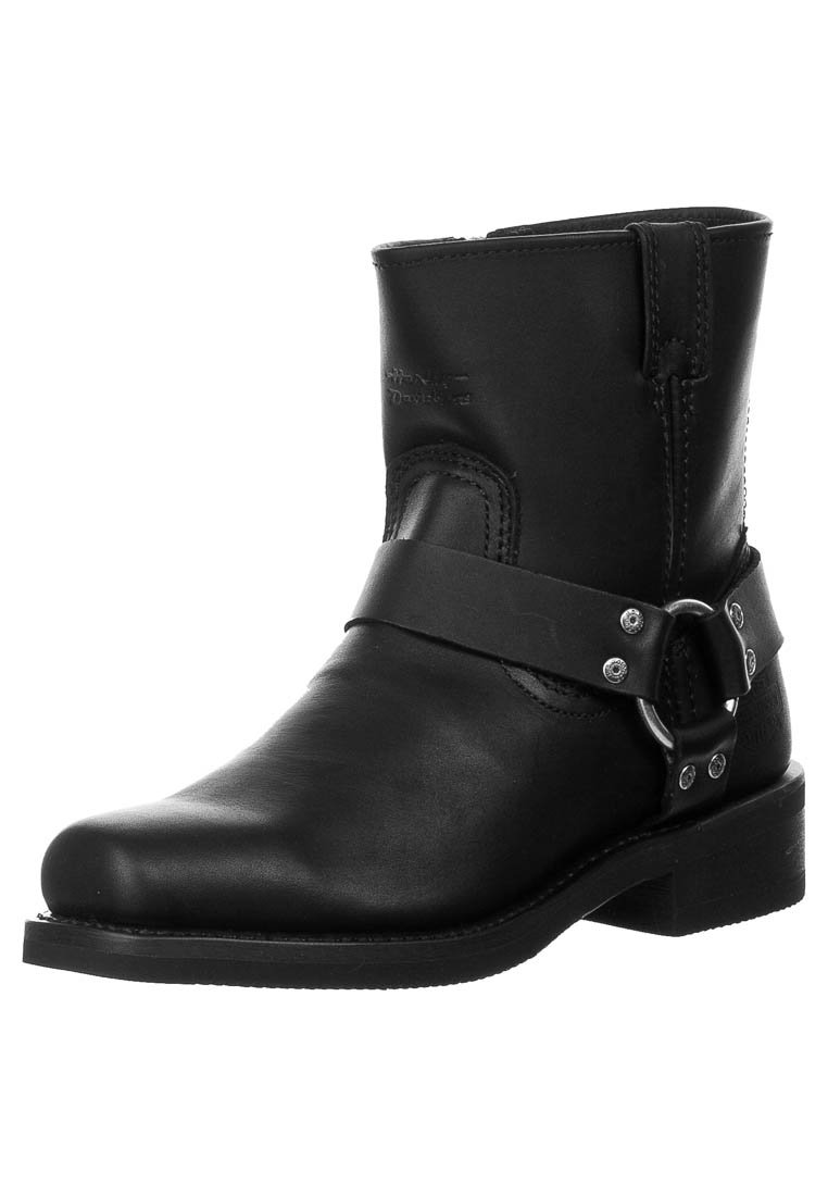 Men EL PASO - Cowboy/biker ankle boot