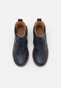 Bisgaard - MERI - Classic ankle boots - navy - 3
