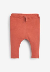 Next - 3 PACK - Tracksuit bottoms - red - 4