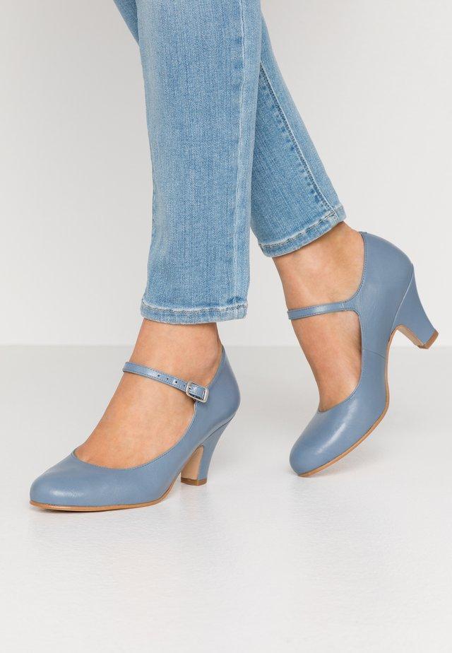Classic heels - sol avio