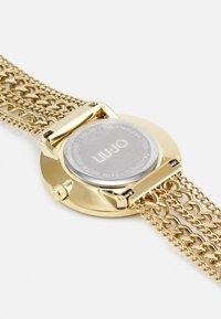 LIU JO - CHAINS - Montre - gold-coloured - 2