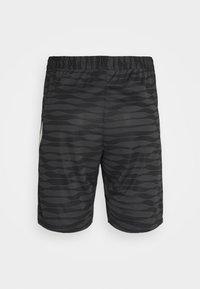 Nike Performance - STRIKE SHORT - Urheilushortsit - black/anthracite/white - 1