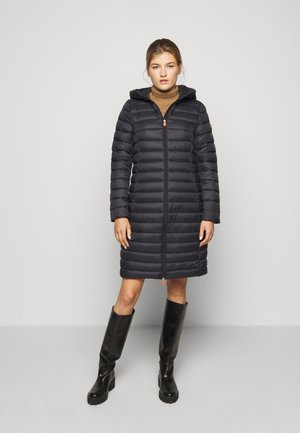 GIGAY - Winter coat - black