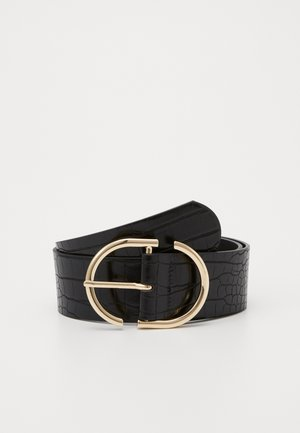 PCANIE WAIST BELT - Belt - black