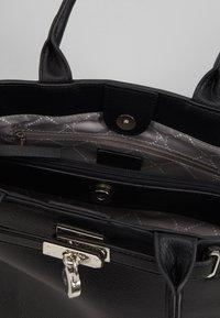 Tamaris - ASTRID - Tote bag - black - 5