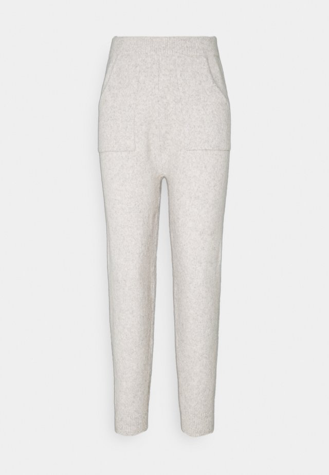 RULER TROUSERS - Trainingsbroek - grey