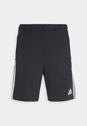 TIRO 21  - Sports shorts - black