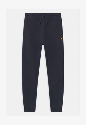 CLASSIC - Tracksuit bottoms - navy blazer