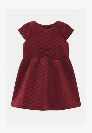 NMFROGILLE  - Cocktail dress / Party dress - cabernet