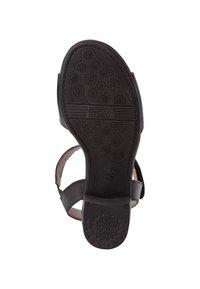 Jana - Sandals - black - 3