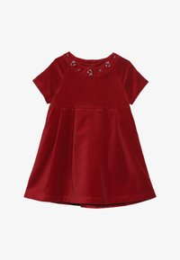 mothercare - BABY DRESS - Cocktail dress / Party dress - red - 2