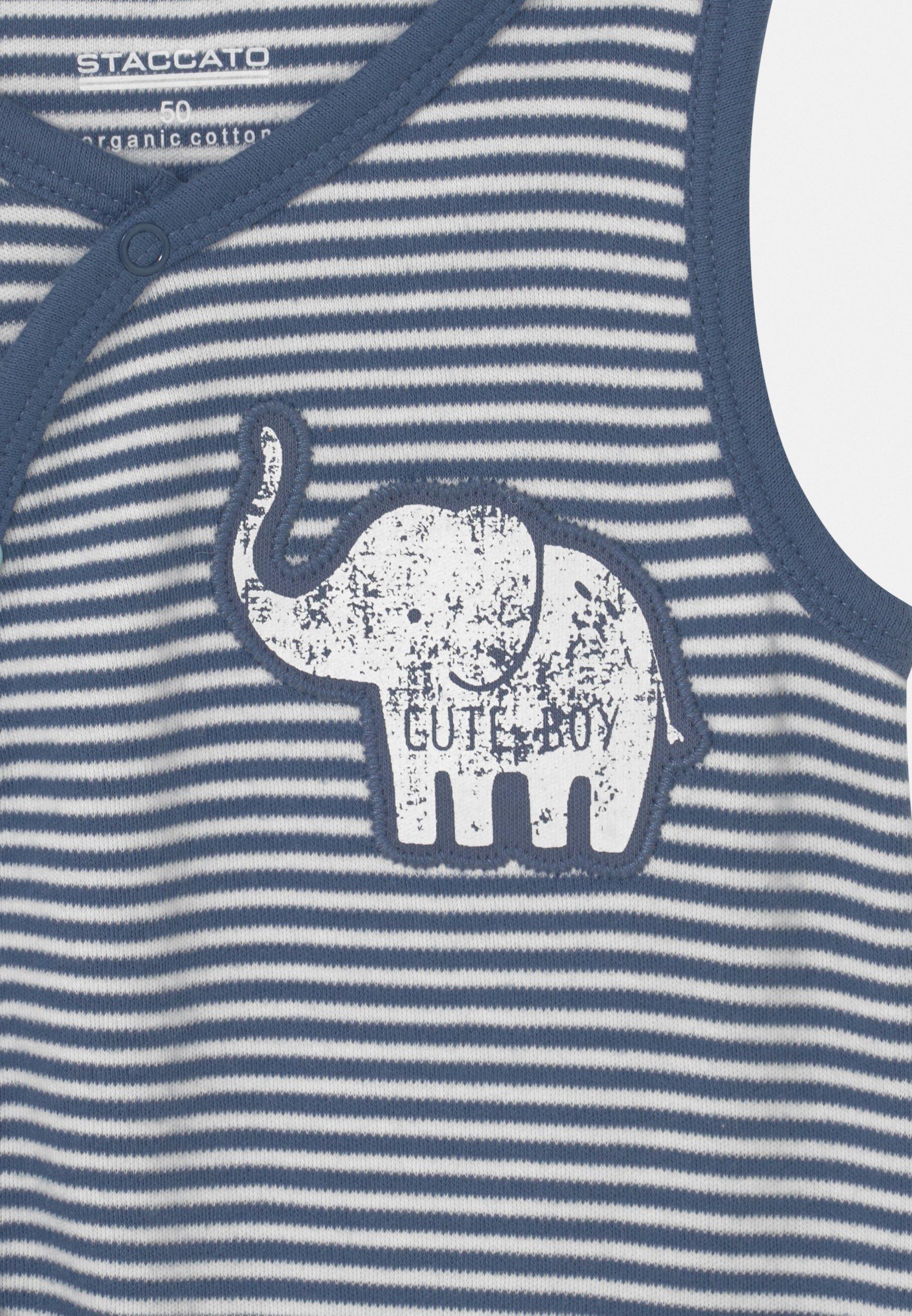 Kinder SET - Langarmshirt