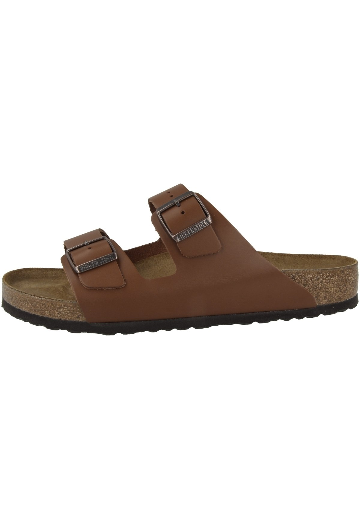 Herren ARIZONA - Pantolette flach - ginger brown