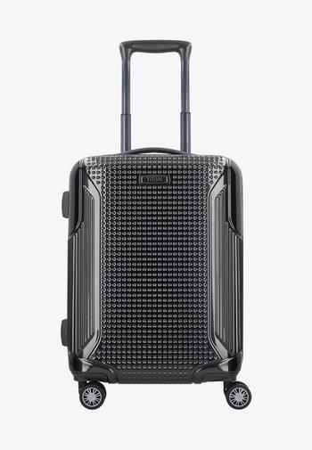 CODY - Wheeled suitcase - black