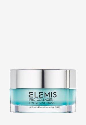 ELEMIS AUGENMASKE PRO-COLLAGEN EYE REVIVE MASK - Eyecare - -
