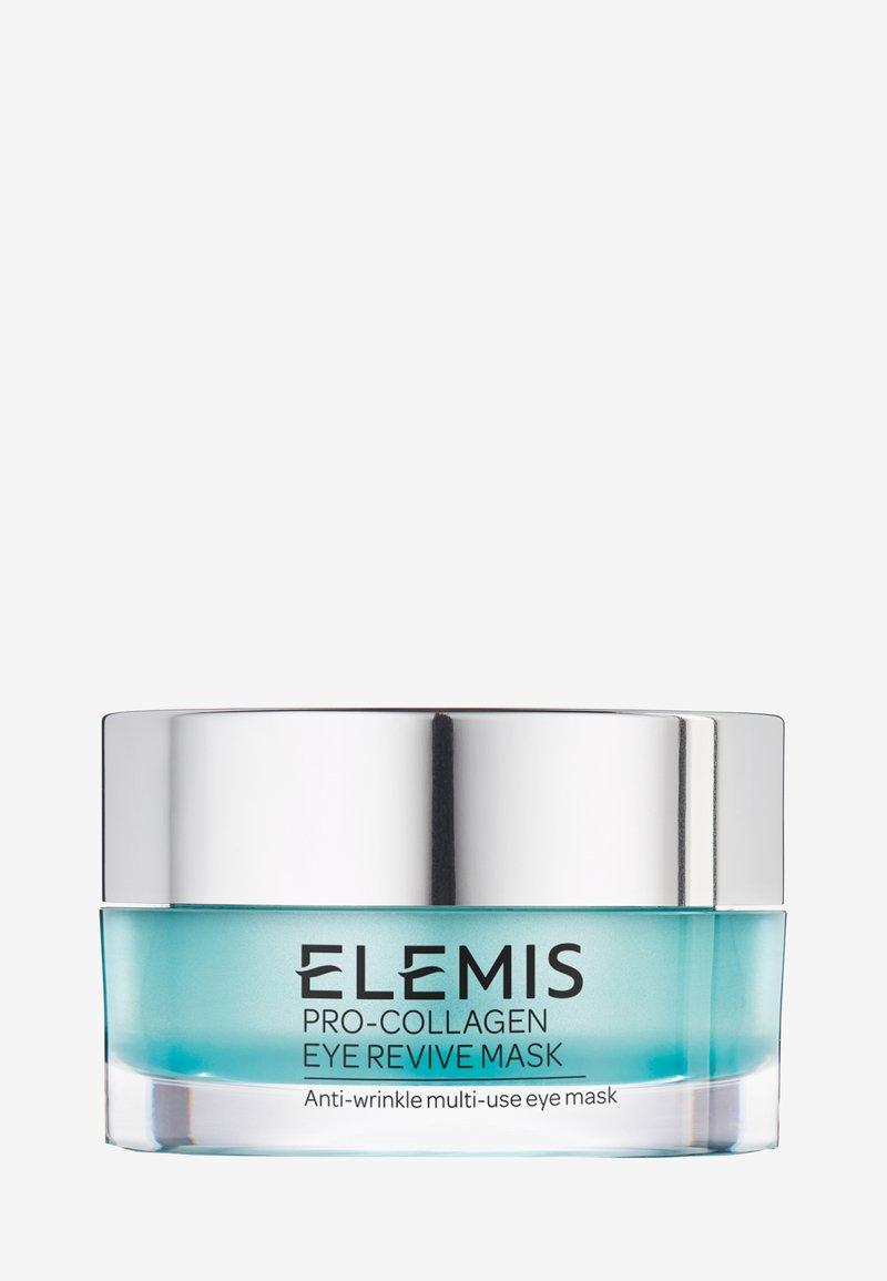 ELEMIS - ELEMIS AUGENMASKE PRO-COLLAGEN EYE REVIVE MASK - Eyecare - -