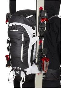 Mammut - TRION SPINE 35 - Plecak podróżny - black-white - 6