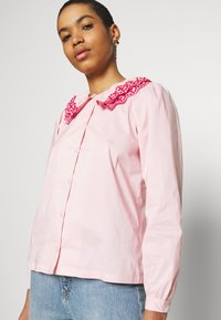 Résumé - DORETHEA - Košile - pink - 3