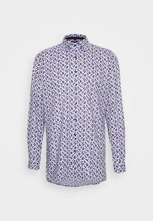 Košile - dunkelrot