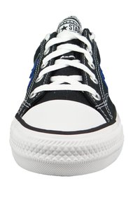 Converse - Trainers - black game royal white - 4