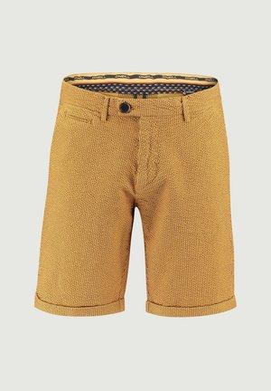 TOMALES  - Short - golden poppy