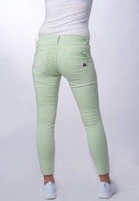 Buena Vista - Jeans Skinny Fit - green - 1