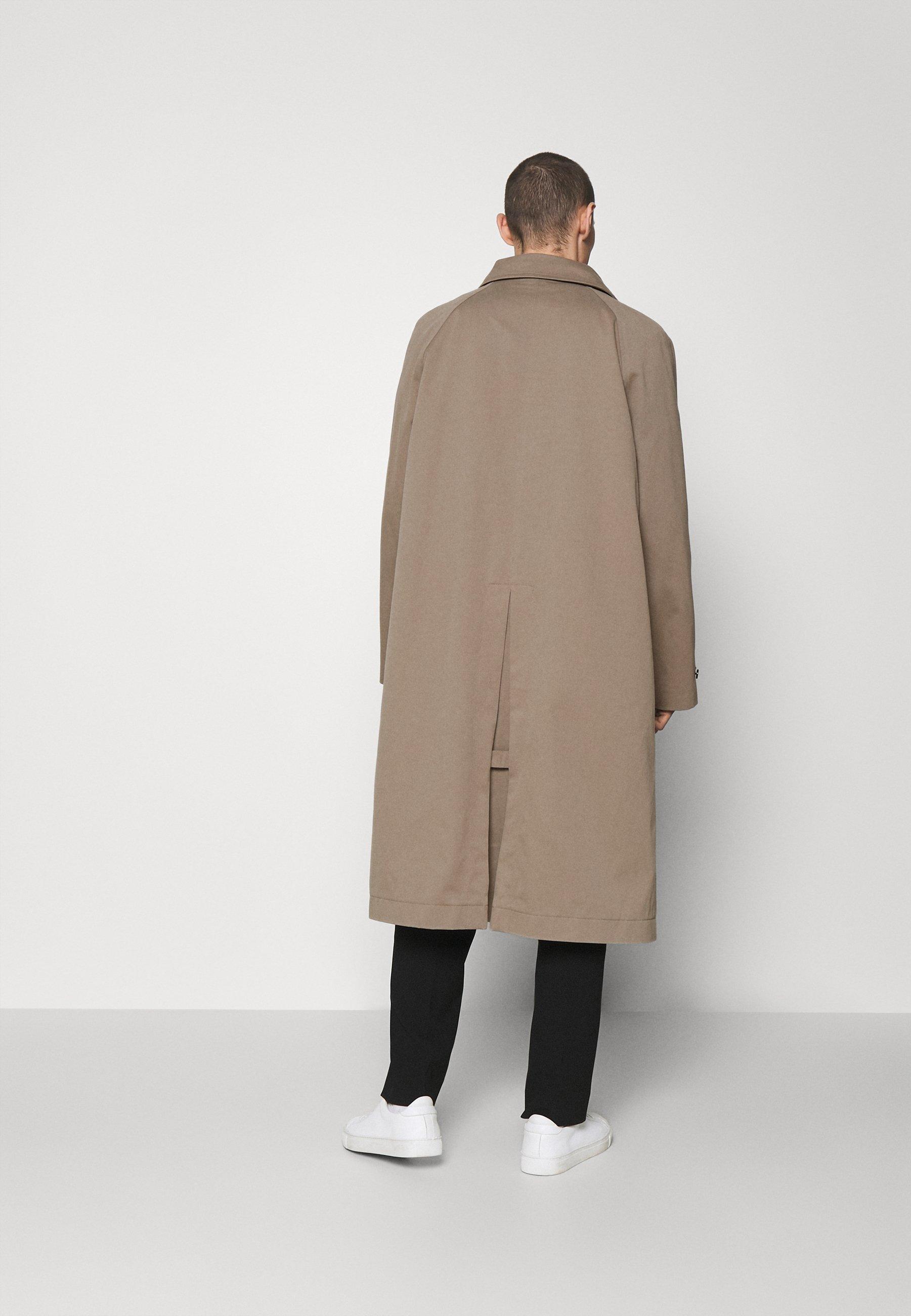 Homme WINDSOR COAT SET - Veste sans manches