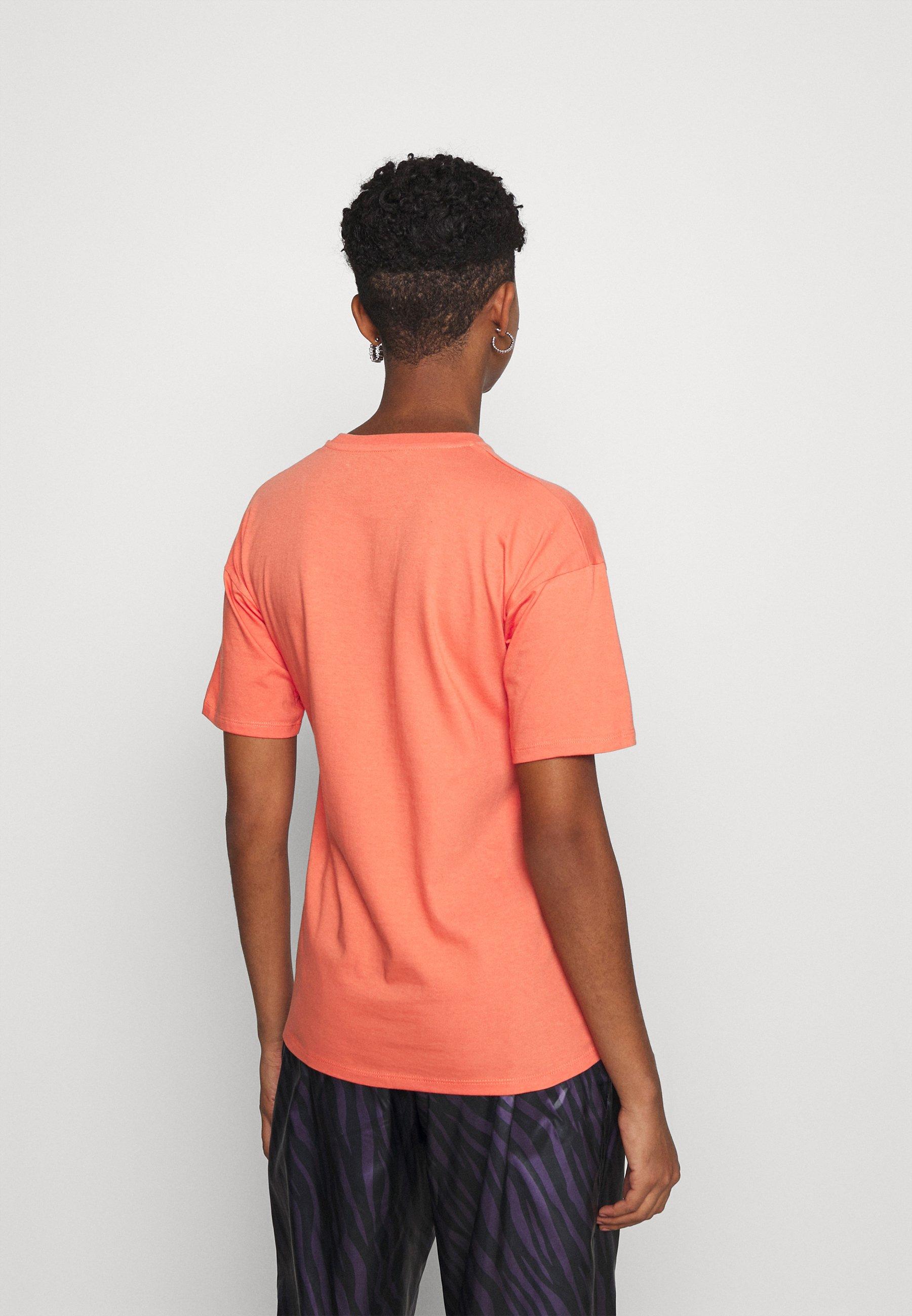 Women POCKET - Print T-shirt
