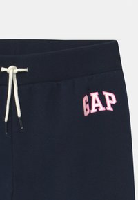 GAP - GIRL LOGO - Pantalon de survêtement - elysian blue - 2