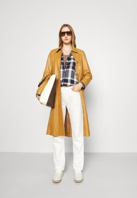 Agolde - LANA - Trousers - drum - 1