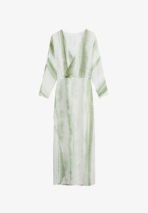 SOPHIE-A - Day dress - vert pastel