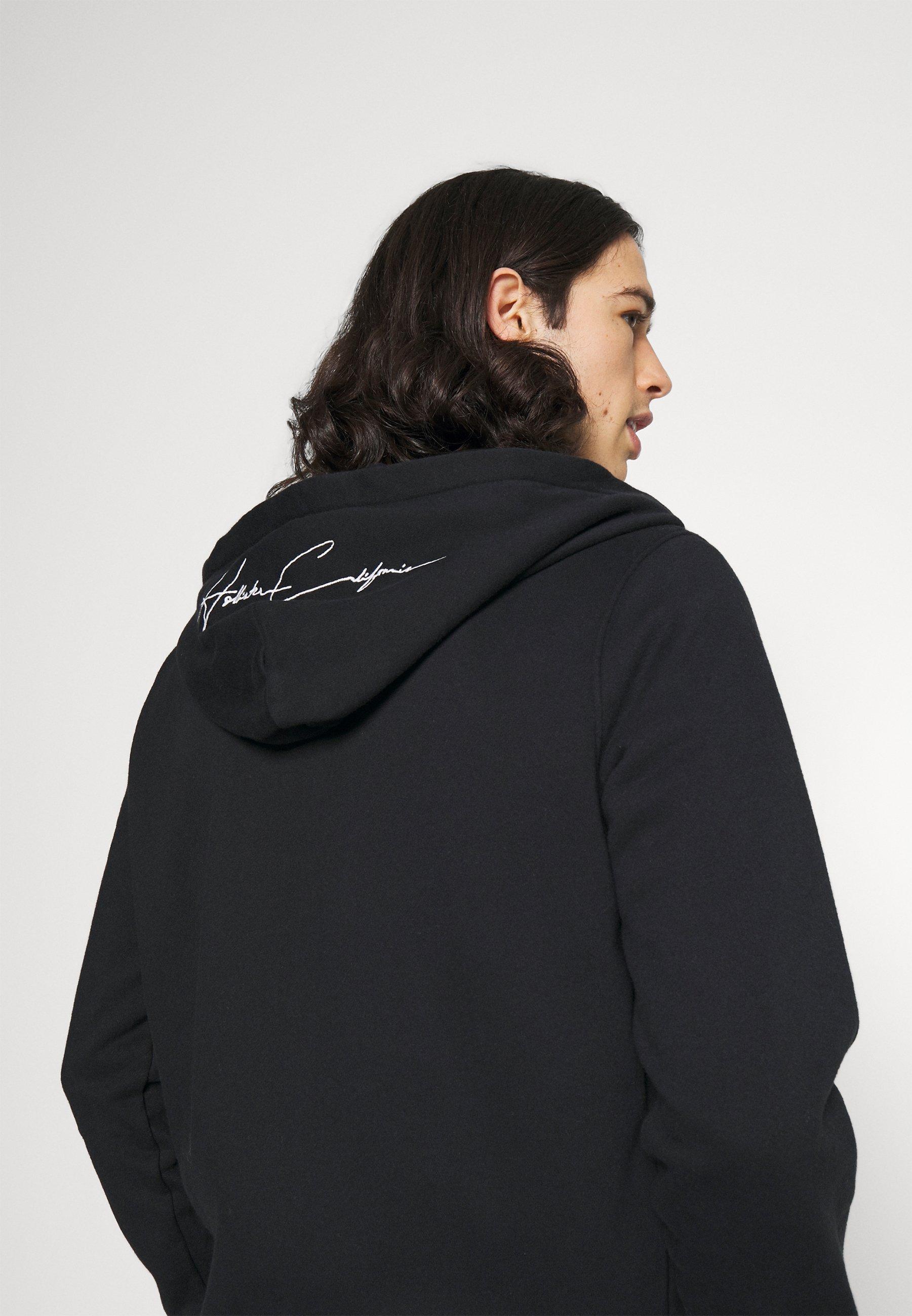 Men SPORT - Zip-up sweatshirt