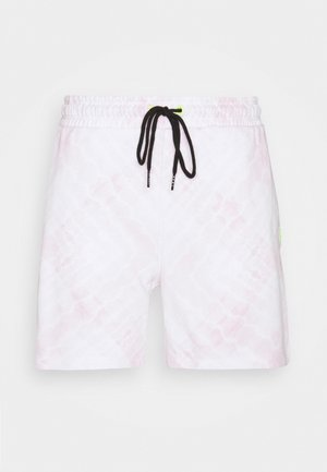 SHIBORI PRINT SHORT - Sports shorts - wildflower