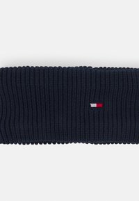 Tommy Hilfiger - FLAG HEADBAND - Ear warmers - blue - 2