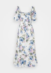 Nly by Nelly - PRECIOUS FLORAL DRESS - Sukienka koktajlowa - multi-coloured - 1