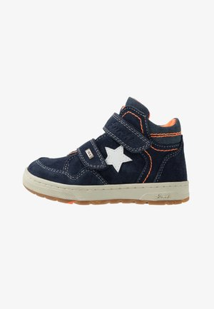 DERO-TEX - Classic ankle boots - navy