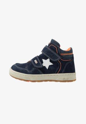 DERO-TEX - Kotníkové boty - navy