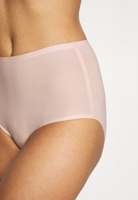 Chantelle - FULL BRIEF - Pants - soft pink - 4