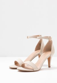 Anna Field Wide Fit - Sandály - taupe - 4