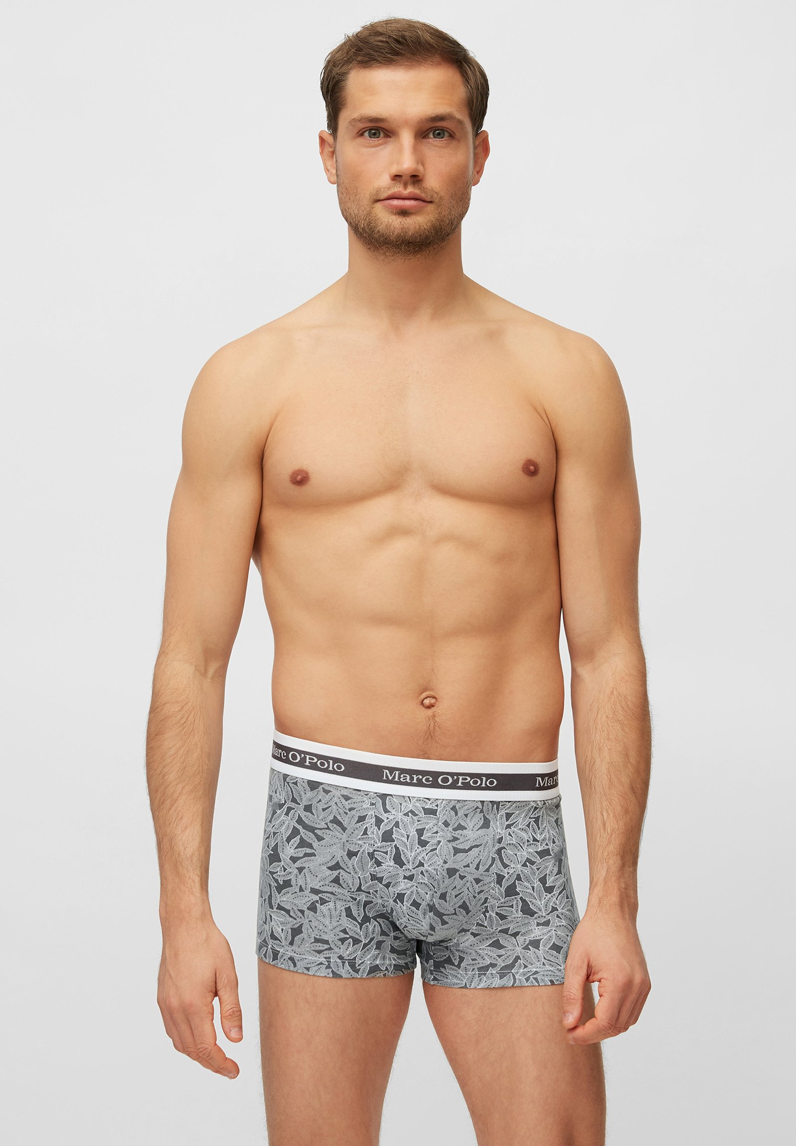 Homme 3 PACK - Shorty